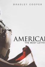 American Sniper- Cinema Drive In