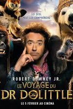 Le voyage du dr dolittle - Cinema Drive In